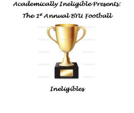 Football Ineligibles